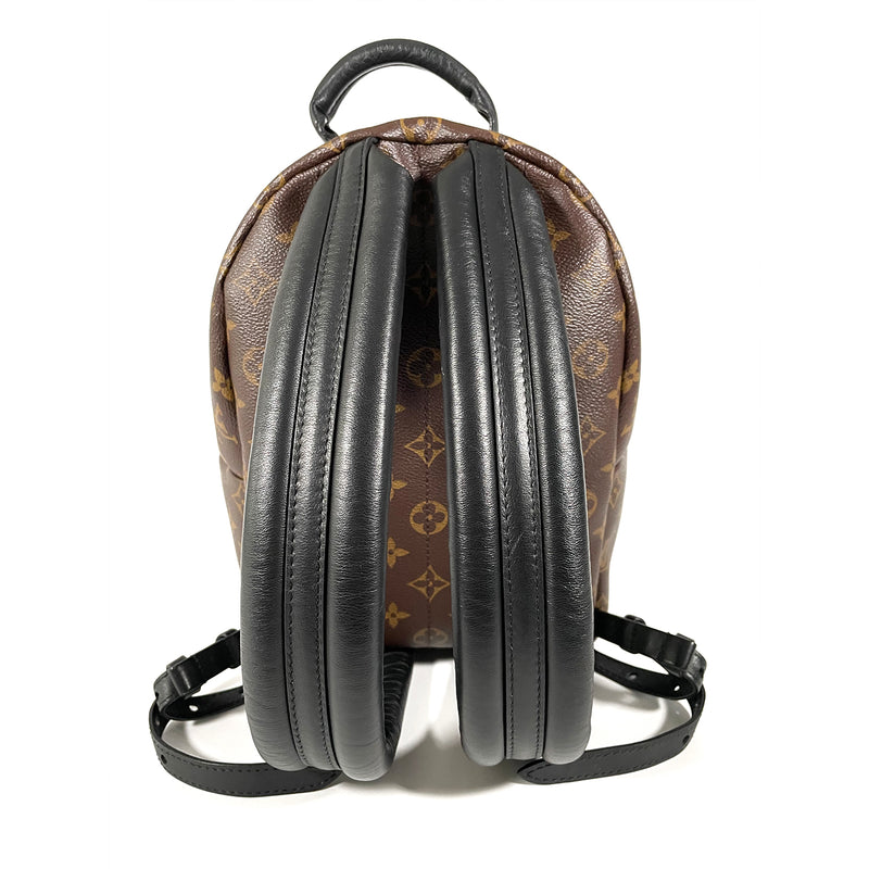 Louis Vuitton Palm Springs Monogram Canvas Backpack second hand
