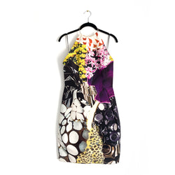 MARY KATRANTZOU dress Loop generation