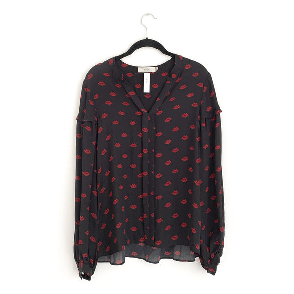 MAYLA Grace blouse
