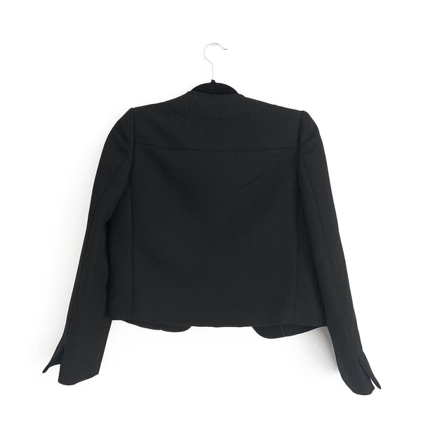 MIU MIU evening jacket | size UK8
