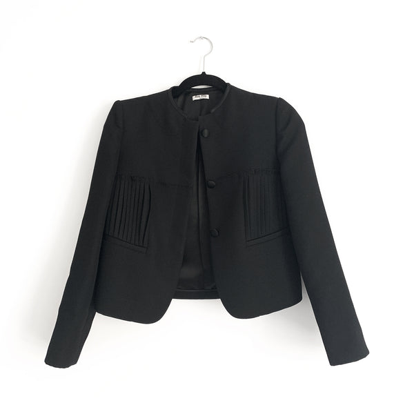MIU MIU evening jacket