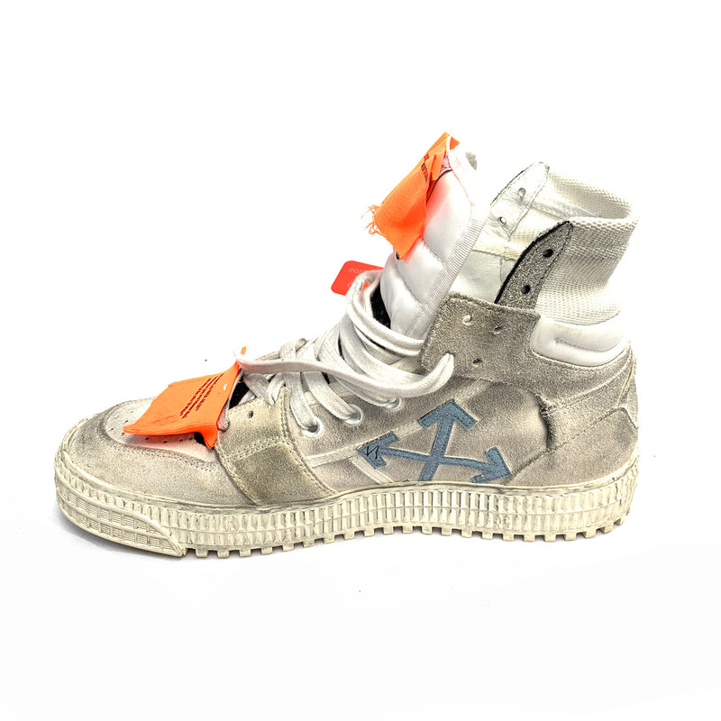 OFF-WHITE Court 3.0 trainers | size 39