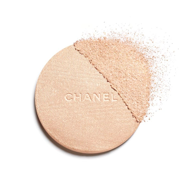 Chanel Poudre Lumière Illuminating Powder, 10 Ivory Gold sale