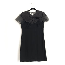 PRADA black dress