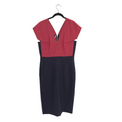 second hand ROLAND MOURET dress