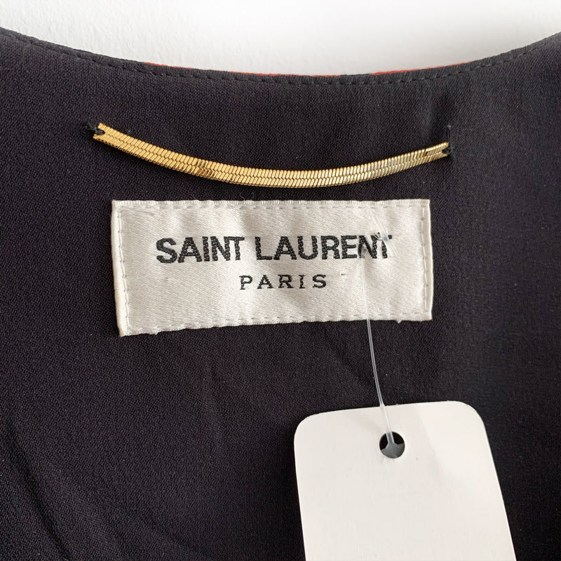 SAINT LAURENT dress