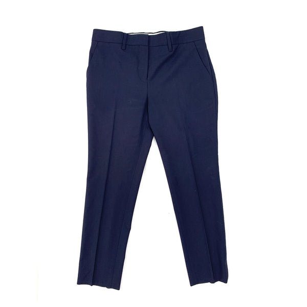 Acne Studios navy trousers