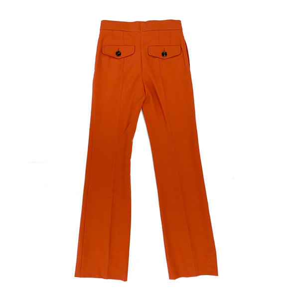 chloe second hand trousers