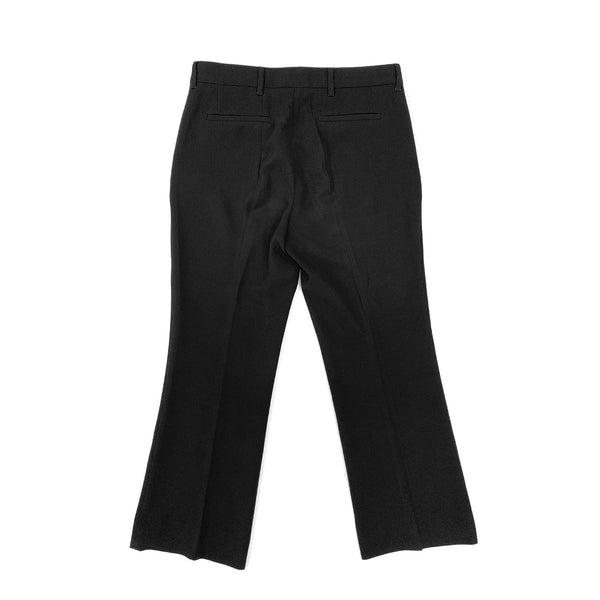 miu miu second hand trousers
