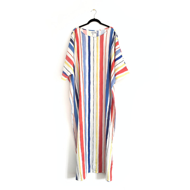 THE SLEEP SHIRT beach kaftan