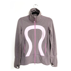 second hand LULU LEMON jacket