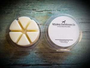 Discounted 6 pk Wax Melts