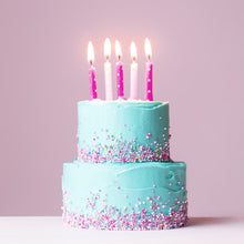 Load image into Gallery viewer, Birthday Cake