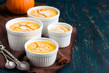 Load image into Gallery viewer, Pumpkin Souffle