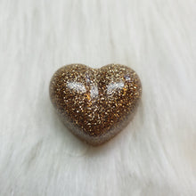 Load image into Gallery viewer, Large Bloodhound Glitter Keychain