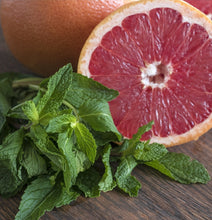 Load image into Gallery viewer, Grapefruit & Mint