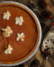 Load image into Gallery viewer, Toasted Pumpkin Pie