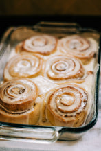 Load image into Gallery viewer, Grandma's Cinnamon Buns