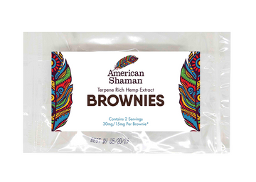 CBD Brownies