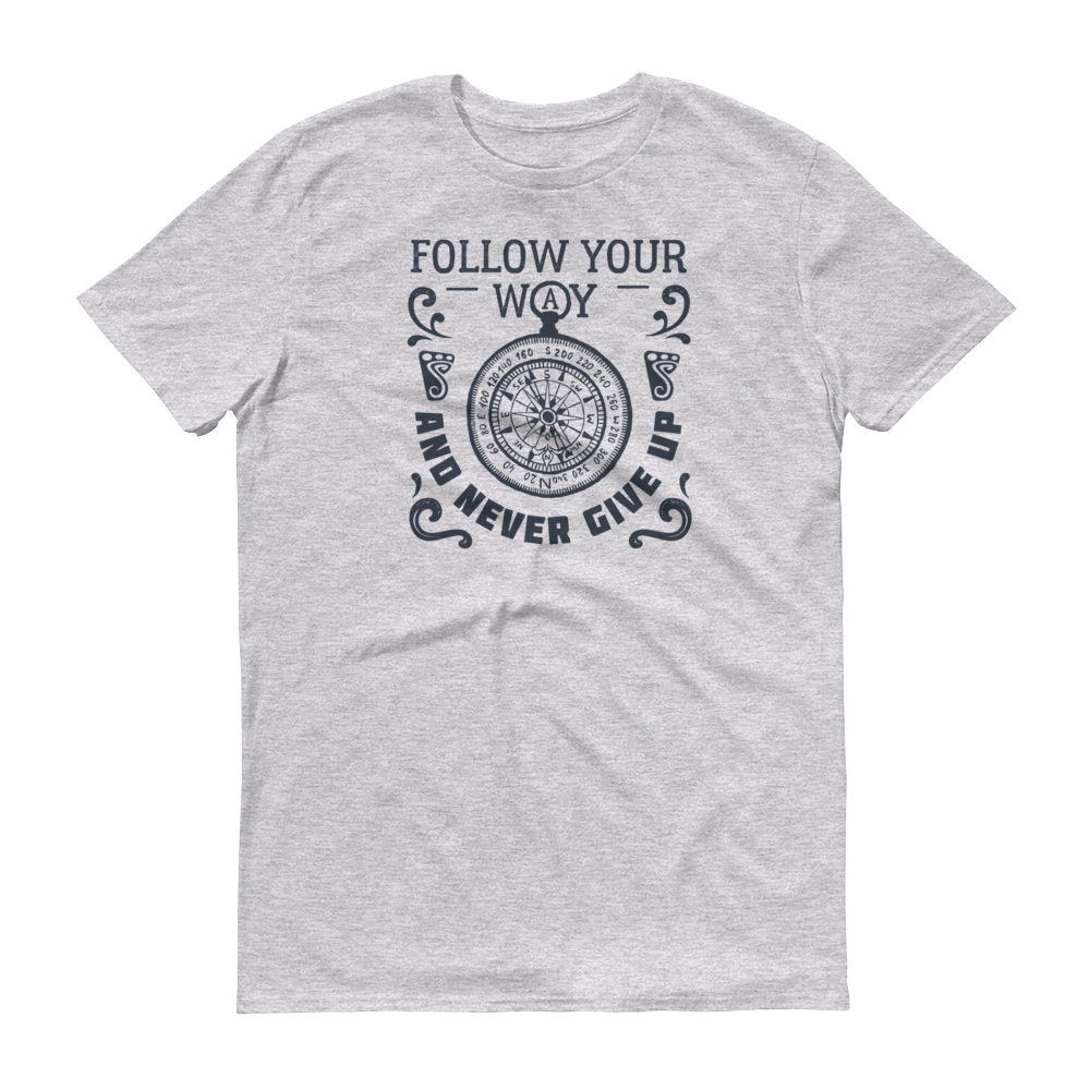 Follow T-Shirt