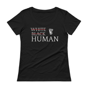 We Are Human T-Shirt