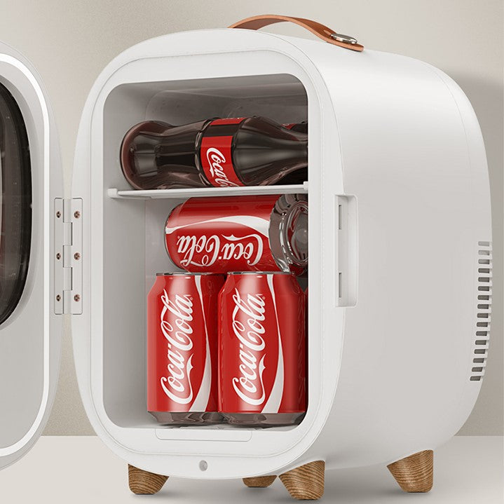 Baseus Mini Fridge Refrigerator (Available soon)