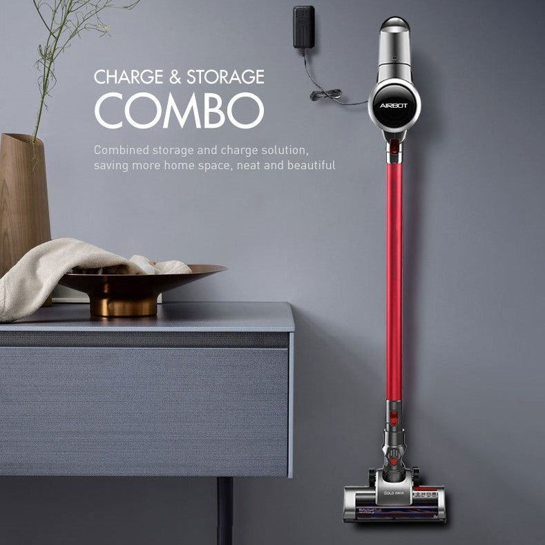 Airbot Turbo Cordless Vacuum Cleaner (Available soon)