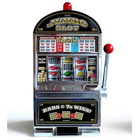 Mini Jackpot Machine