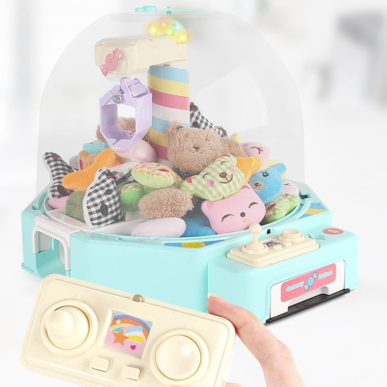 Doll Claw Machine