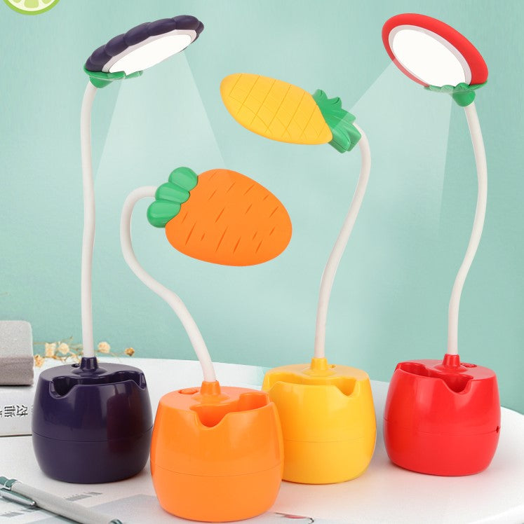 Fruit Table Lamp