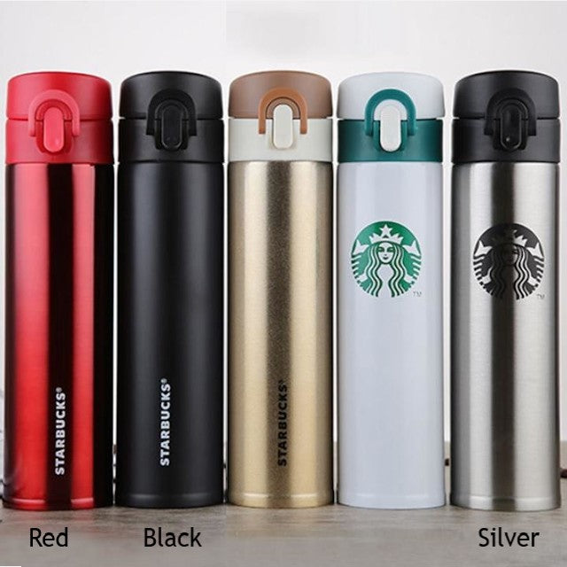 Starbucks Vacuum Thermal Flask Mug