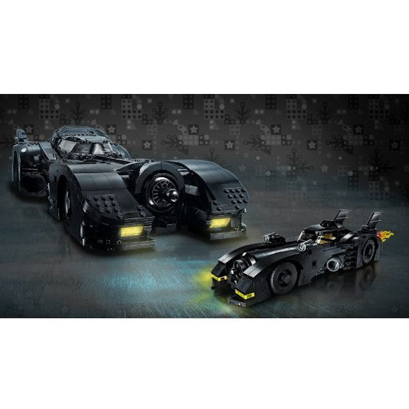 LEGO DC Comics Batman 1989 Batmobile (Available soon)