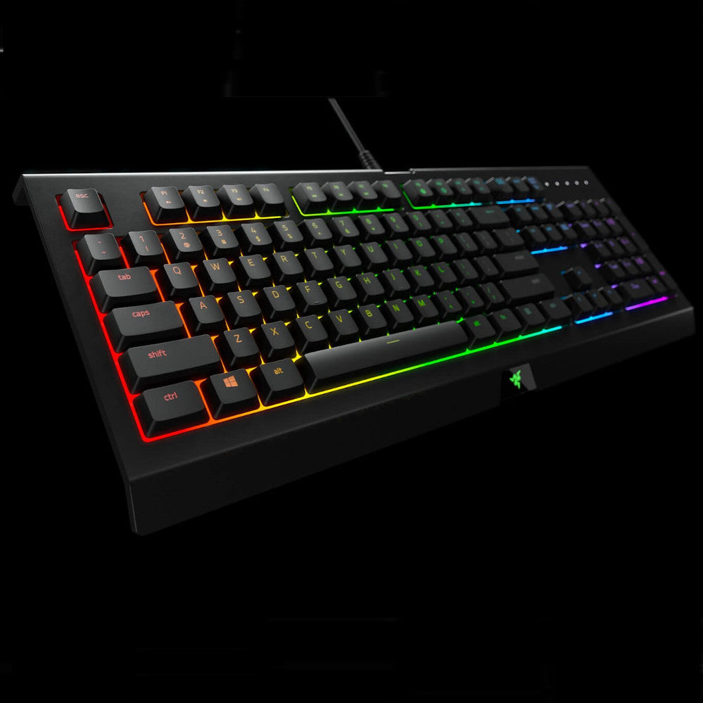 Razer Cynosa Chroma Multicolor MEM Gaming Keyboard