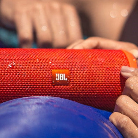 JBL FLIP 5 Portable Waterproof Speaker (Available soon)
