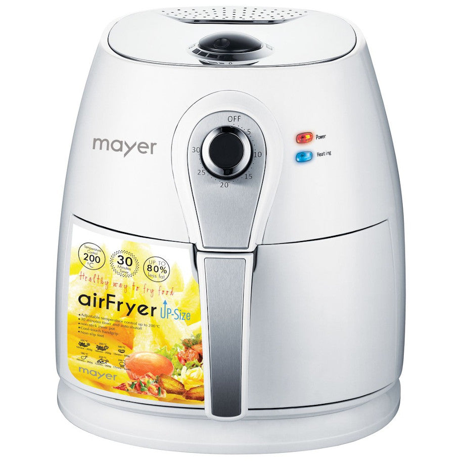 Mayer Air Fryer MMAF88 3.5L (Available soon)