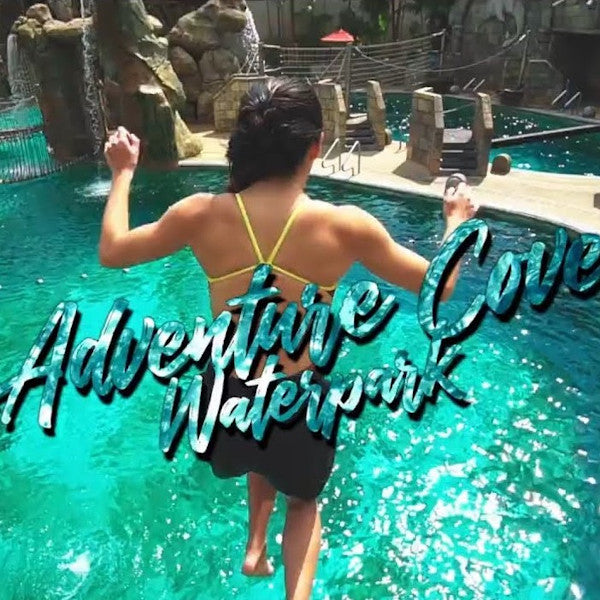Adventure Cove 1 Day Tickets x 2pax