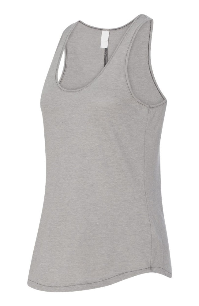 Women's Equestrian Casual Sport Tank by EQUESTRIANISTA.