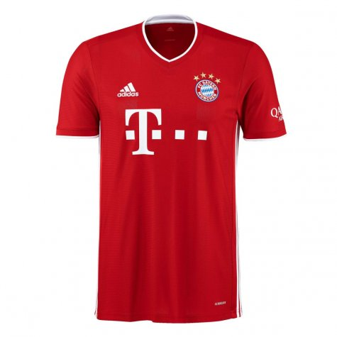 Bayern Munich YOUTH Home Jersey 2020/21