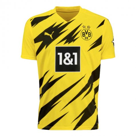 BVB SENIOR Home Jersey 2020/21