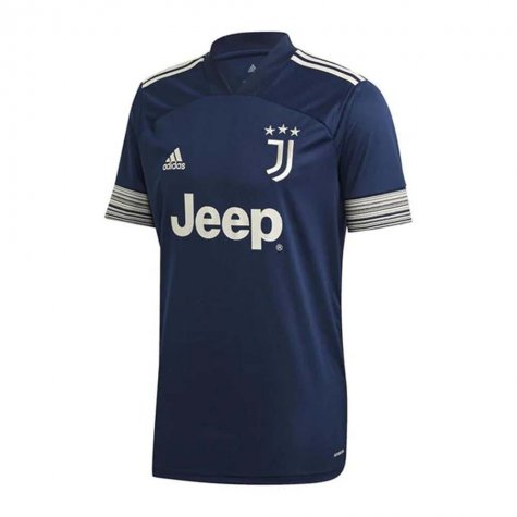 Juventus YOUTH Away Jersey 2020/21