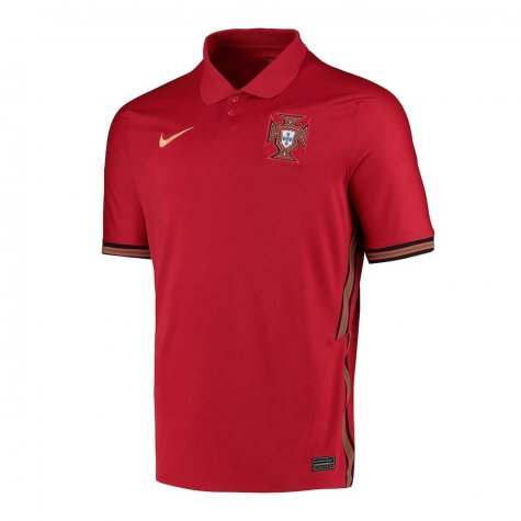 Portugal SENIOR Home Jersey 2020-