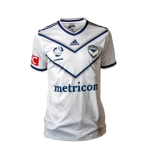 Melbourne Victory YOUTH Away Jersey 2021