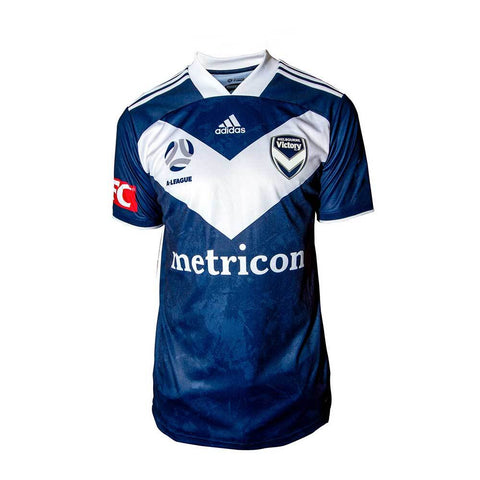 Melbourne Victory YOUTH Home Jersey 2021