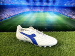 Brasil Made In Italy K-Leather FG Diadora SNR
