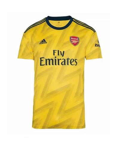 Arsenal SENIOR Away Jersey 2019/20