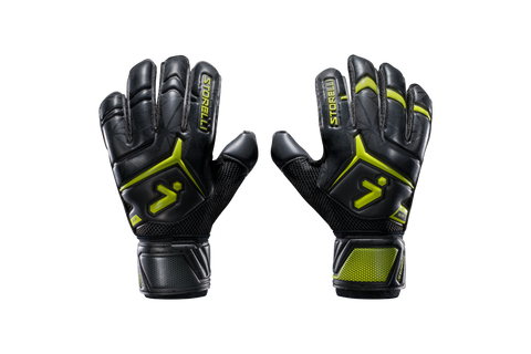 Storelli Exoshield Gladiator (With Spines) Elite SNR