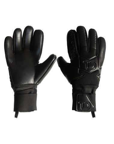 Tape Design Triple Black Gloves SNR