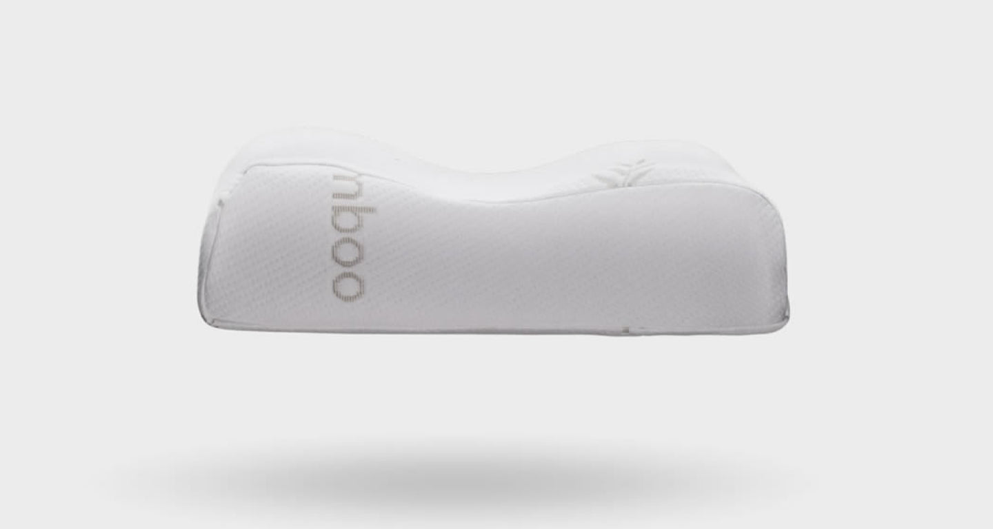 Almohada Blucare Bamboo Relax 02