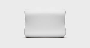 Almohada SmartMemory Medium vista frontal fondo blanco