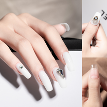 Load image into Gallery viewer, Polygel Nail Kit with LED Lamp, Slip Solution and Glitter PolyGel All-in-One Kit
